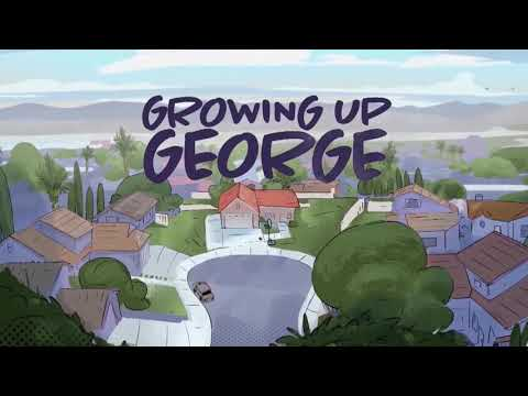 Growing Up With Paul George - Animated