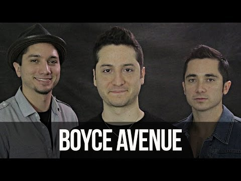 Boyce Avenue - 'One Life' (Acoustic)