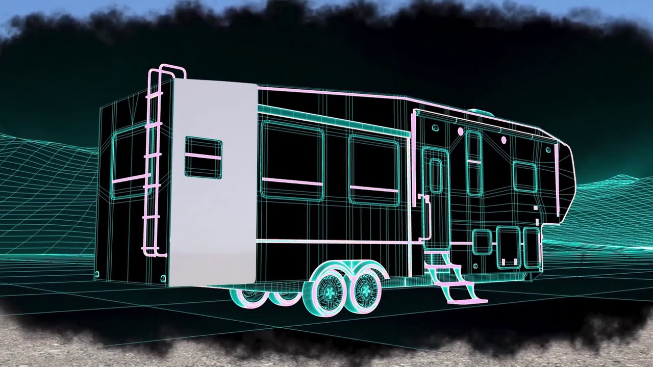 Azdel Onboard | Composite Panels for RV Construction | No