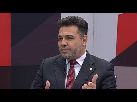 Marco Feliciano explica as razões do pedido de impeachment contra Mourão
