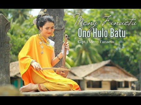 ONO HULO BATU - Meny Fanaetu