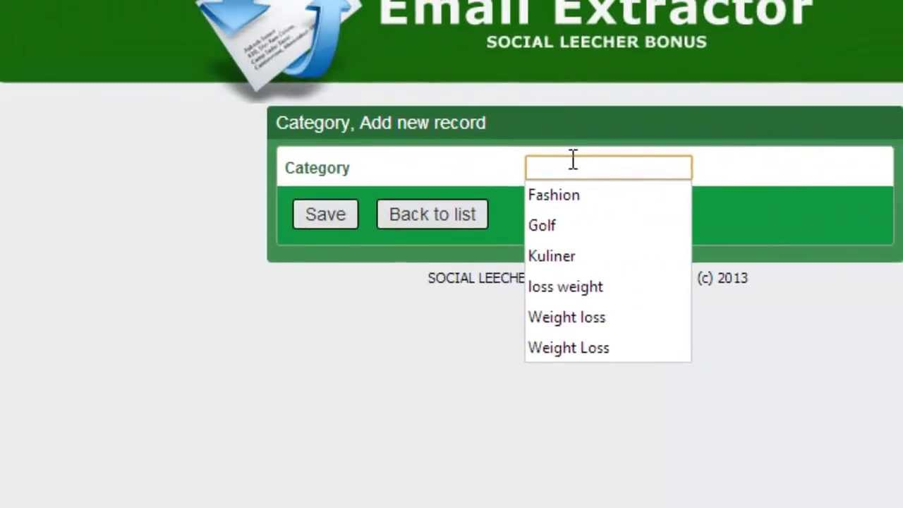 Facebook Email Marketing - Convert Facebook User ID's to Emails!