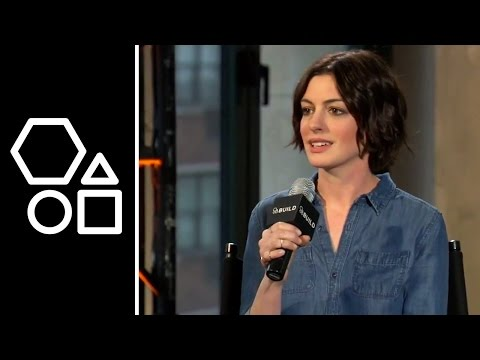 Anne Hathaway Discusses 'Song One' | AOL BUILD