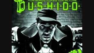 Bushido (Feat. Billy 13)