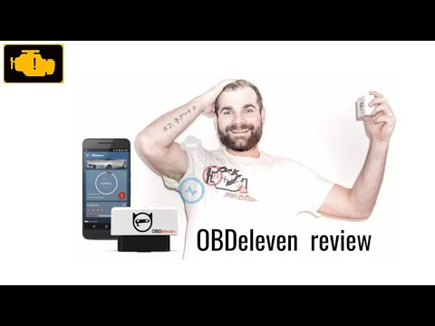 obdeleven review application review obd11 obdeleven. Black Bedroom Furniture Sets. Home Design Ideas