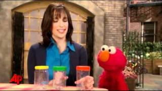 Sesame Street Takes on Money Issues for Kids