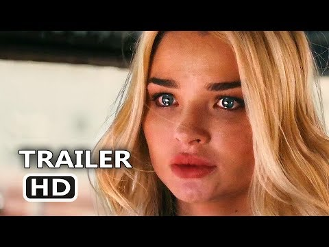 Thumbnail: AMERICAN VIOLENCE Official Trailer (2017) Thriller Movie HD