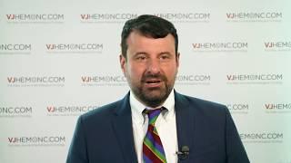 Key news in Waldenström's macroglobulinemia