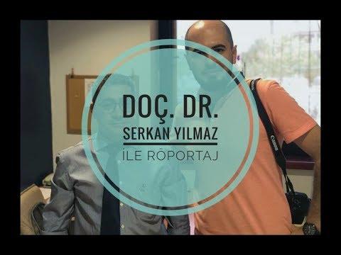 Doç. Dr. Serkan Yılmaz Ile Röportaj