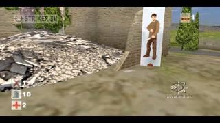 Striker Городок Хогана для 1 стрелка(, 2014-02-13T16:02:14.000Z)