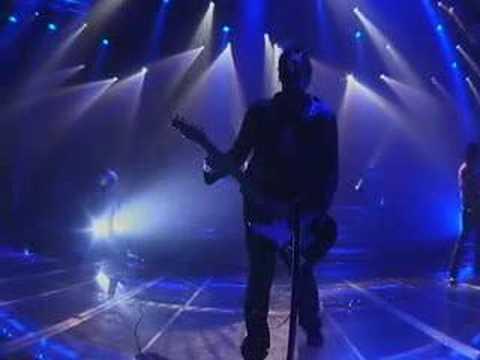 Rock Star Supernova - Headspin Video