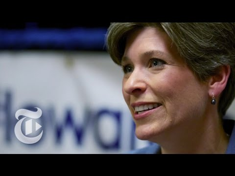 Midterm Elections 2014: Going Viral and the Iowa Senate Race | The New York Times