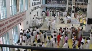 The Pentecostal Mission | Tamil  Song | Seeyonil Vasikum