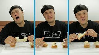 마마이트 VS 박총무 2탄 - 그 결과는?