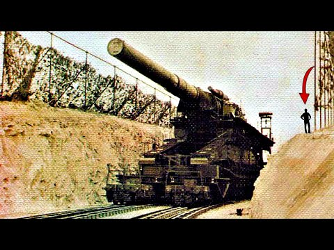 10 секретных проектов Гитлера: Фюрер персонально следил за разработками