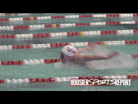 The Road to Rio: Lilly King - U.S.A.