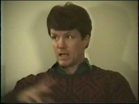 Chung Moo Quan Cult Expert Joe Zimhart's 1991 interview with Russell Johnson and Kurt Chappel Part 2