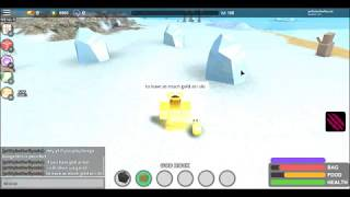 How To Grind Gold [Roblox Booga Booga]