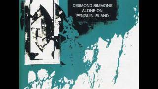 Desmond Simmons - Pathenon