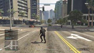 Grand Theft Auto V znipez