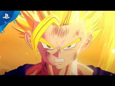 DRAGON BALL Z KAKAROT E3 2019 Reveal Trailer from YouTube · Duration:  1 minutes 34 seconds