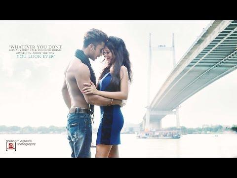 Ek Ajnabee Haseena Se (Love story) falling in...