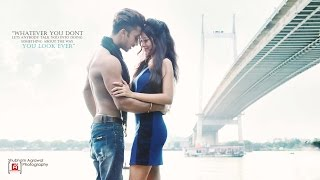 Ek Ajnabee Haseena Se (Love story) falling in love..(Shubham Agarwal)