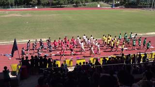 skhlmc的18-19 Sports day cheerleading (Student Council & the four houses)相片