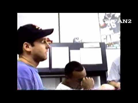 1997 Sony PlayStation Commercial (NFL Gameday '98: Eddie George)