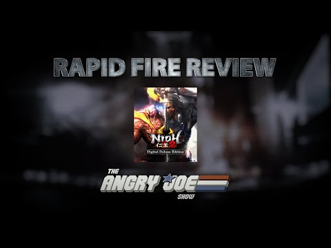 Nioh 2 - Rapid Fire Review