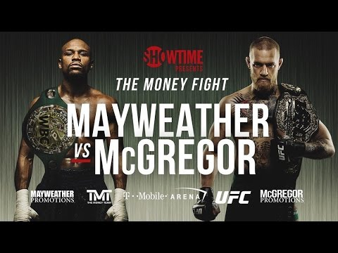 Thumbnail: McGregor Vs MayWeather Promo