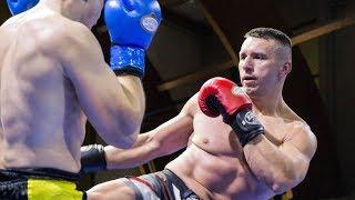 Mariusz Piersa (Fight Academy) o walce z Kamilem Laskowskim