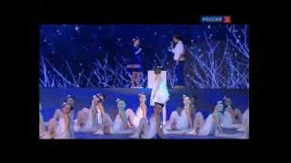 Миша Смирнов, Мария Мирова - Песня Звездочета