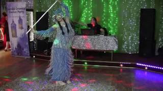 �������� ���� Сиэль .ГАВАЗИ. вечеринка Jamila Oriental Dance Party, 09.0.17 ������