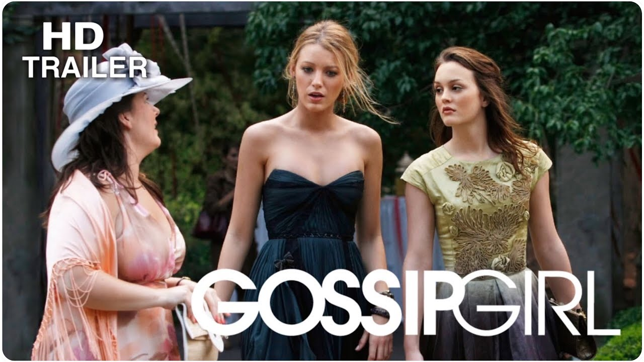 Download Gossip Girl: The Reunion (2021) Official Trailer #1 - Blake Lively Movie HD