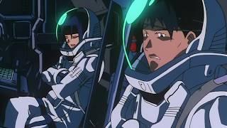 انمي Mugen no Ryvius مترجم الحلقة الخامسة 5