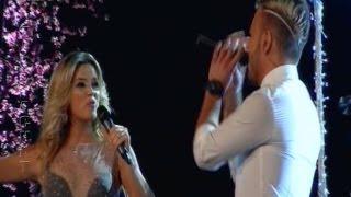 Alketa Vejsiu & Ardian Bujupi  - X Factor Albania Final