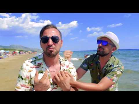 Baby K - Voglio Ballare con te ft. Andrès Dvicio PARODIA NAPOLETANA ANTONIO DE ROSA