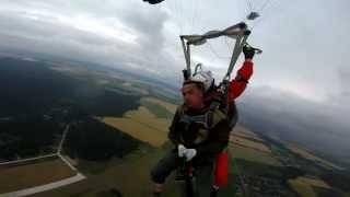 видео Купить прыжок с парашютом в Барнауле
