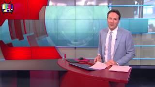 NPO 1 - NOS Journaal Verkiezingsdebat promo + Promo