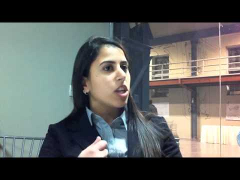 LibroSwap: A Book Exchange Platform to Encourage Reading in the Arab World [Wamda TV]