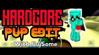 Me vs FrySome||HardCore Editing v3