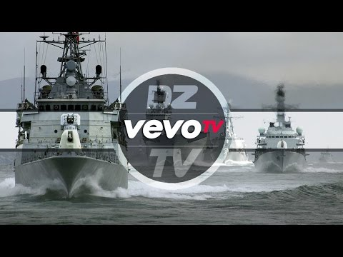 Algerian Marine 2015 // the Master of the Mediterranean [TRAILER]