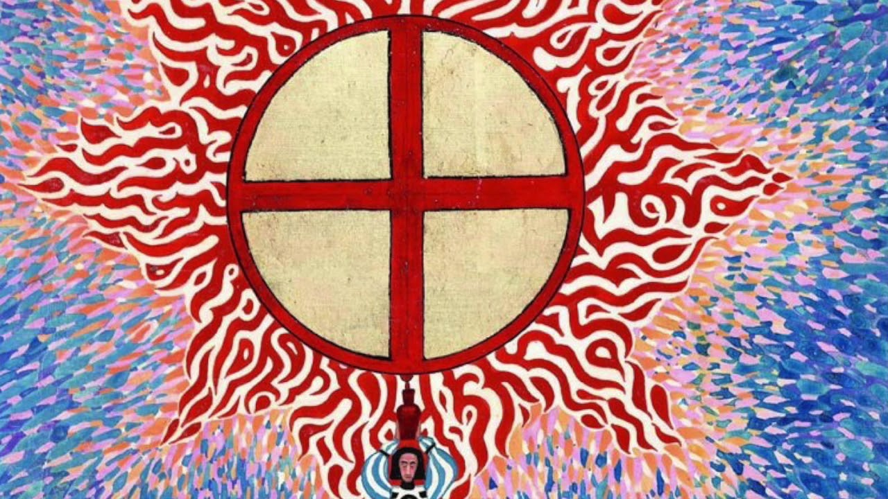 они рисунки из красной книги юнга достижениями современного