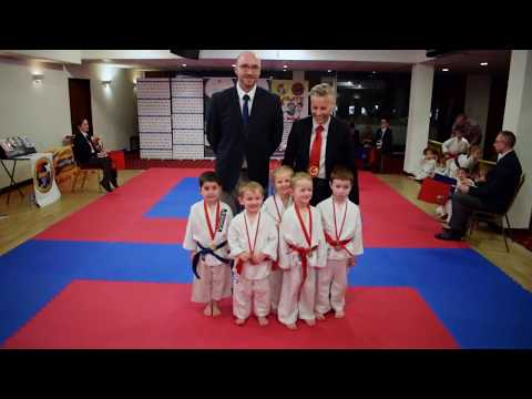 SPORT KARATE COALITION SCHOOL OF MASTERS KARATE LEAGUE 07 03 2017 HAMMERSMITH