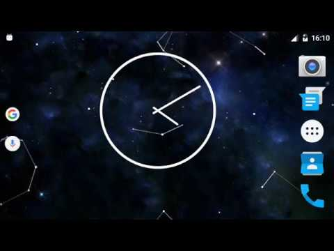 Particle Constellations Live For Pc - Download For Windows 7,10 and Mac