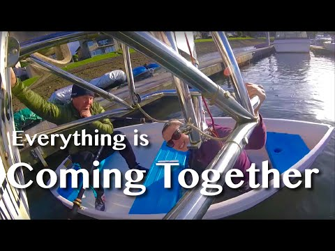 [12] Coming Together: Projects and Families