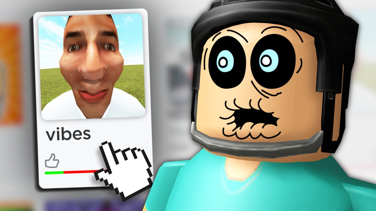 Roblox Meme Games That Shouldn T Exist Youtube