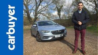 Opel Insignia Videos