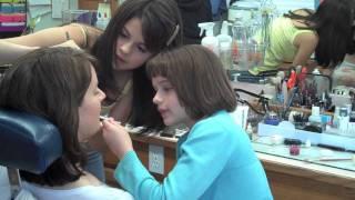 Selena Gomez & Joey King - Makeup Mania